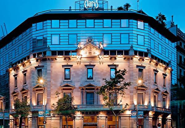 Hotel Claris GL