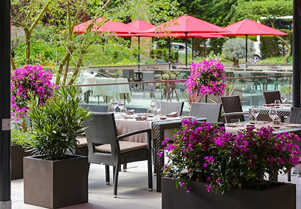 Le Royal Hotels & Resorts Luxembourg