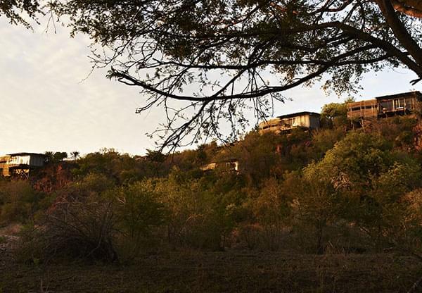 Singita, Lebombo Lodge, Kruger National Park