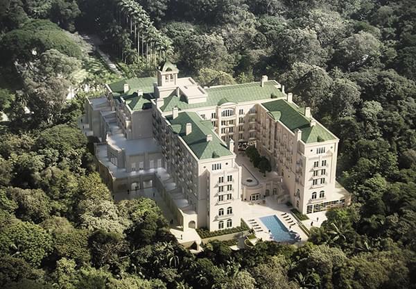 Luxury Holidays in Brazil | Berkeley Travel Agency