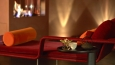 The Dolder Grand Spa Relaxation Room