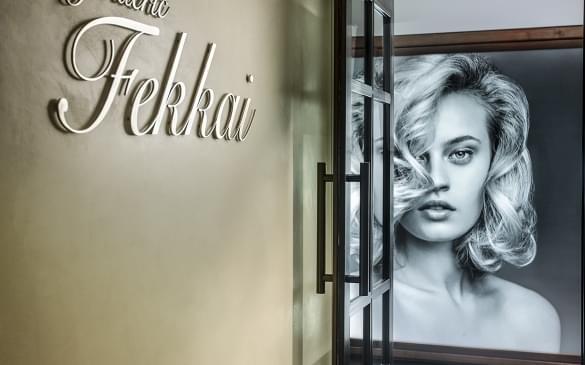 The Mark Hotel - Hair Salon