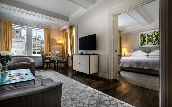 The Mark Hotel - Suite