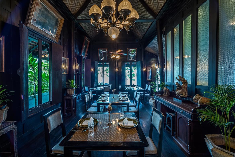 The Siam - Luxury Resorts | Berkeley Travel