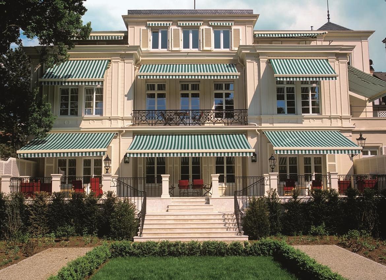 Brenners Park Hotel Spa Break