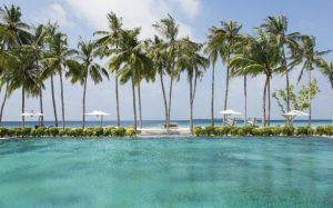 Cheval Blanc resort Maldives