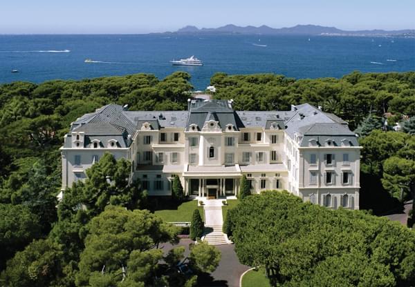 Hotel Du Cap-Eden-Roc