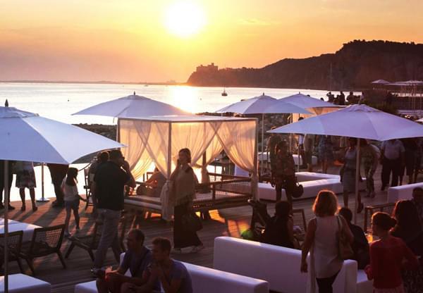 Falisia, A Luxury Collection Resort & Spa, Portopiccolo