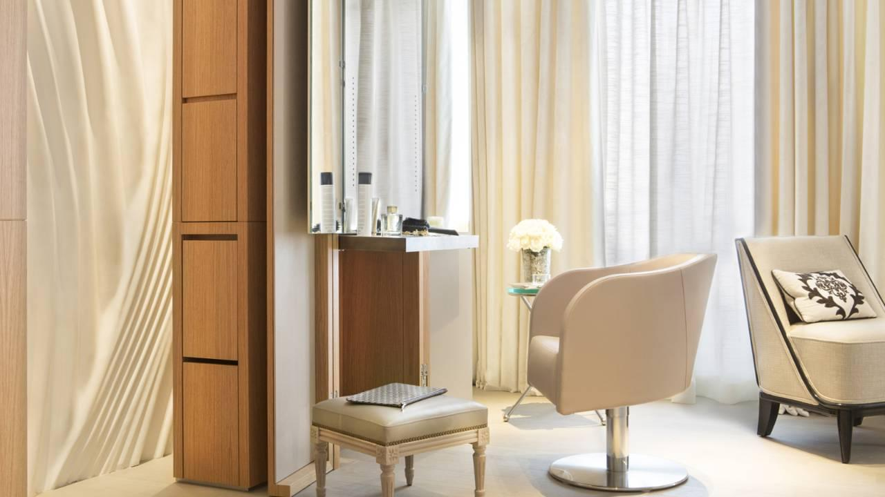Four Seasons George V Paris Spa