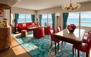 Faena Hotel Miam Beach
