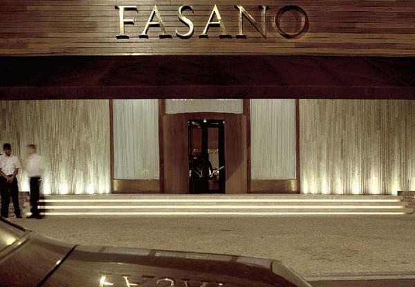 Fasano Sao Paulo