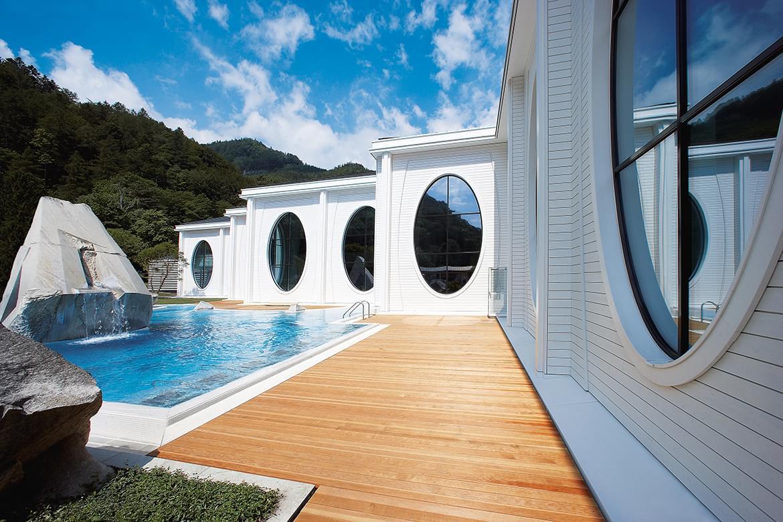 Grand Resort Bad Ragaz Spa
