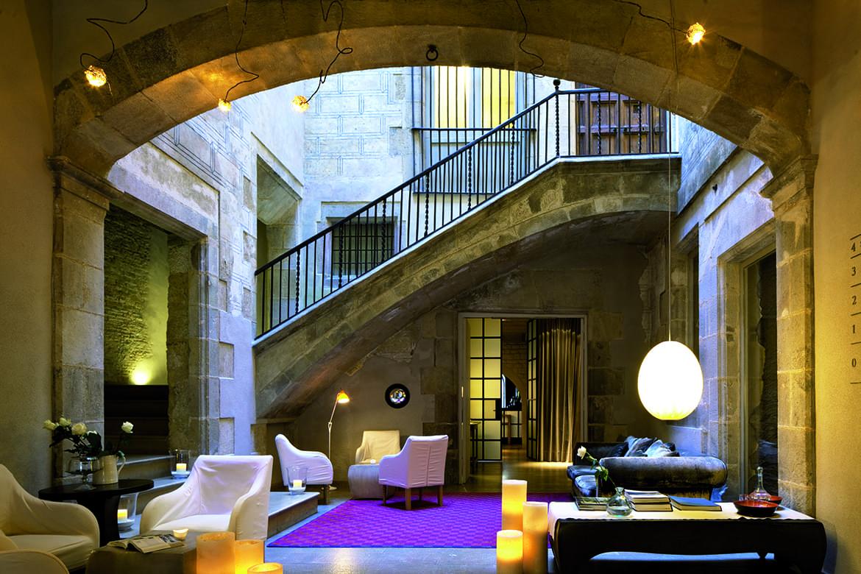 Hotel Neri Relais Chateau Barcelona