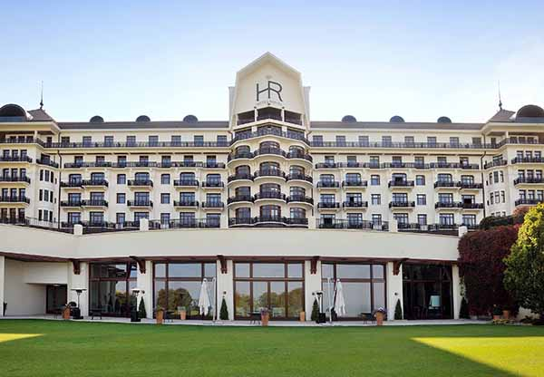 Hotel Royal – Evian Resort