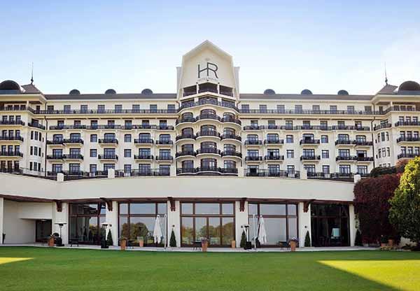 Hotel Royal – Evian Resort