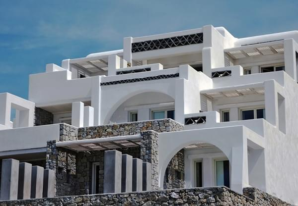 Kensho Boutique Hotel & Suites, Mykonos