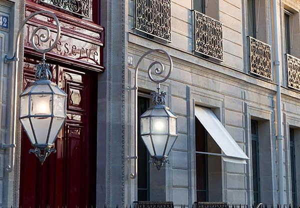 La Reserve Paris Hotel & Spa
