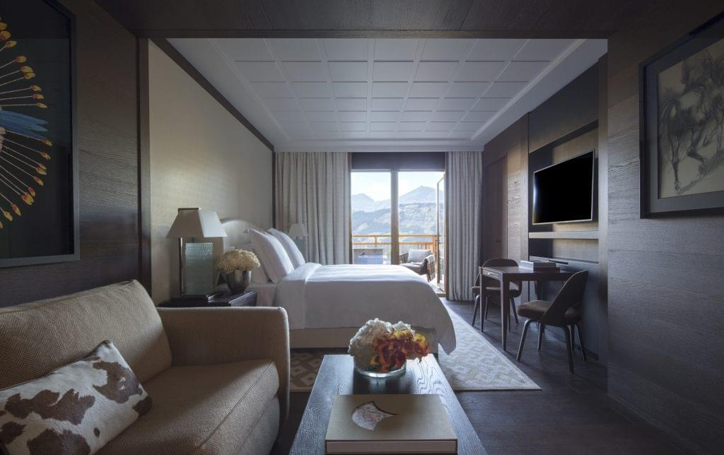 Four Seasons Hotel Megeve
