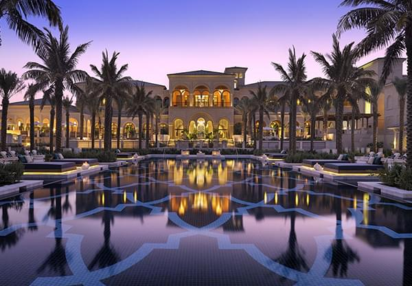 One&Only The Palm Dubai Luxury Holidays