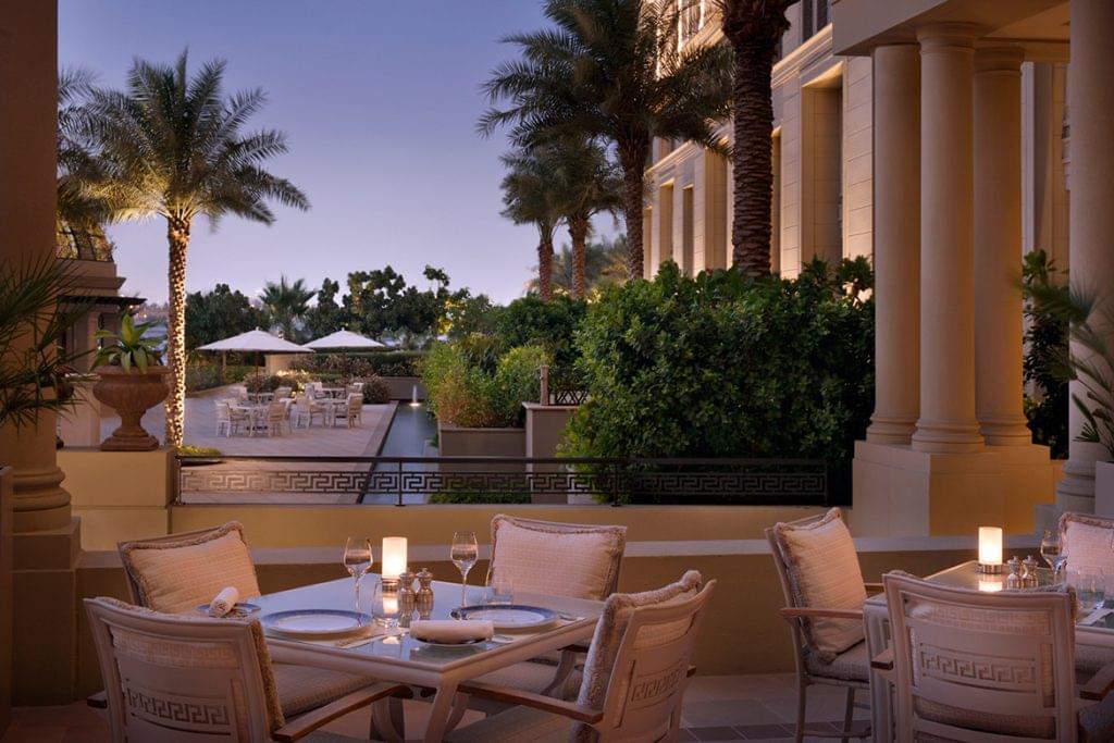 The Palazzo Versace Dubai