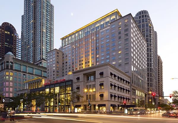 The Peninsula Chicago