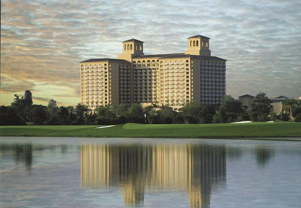 The Ritz-Carlton Grande Lakes