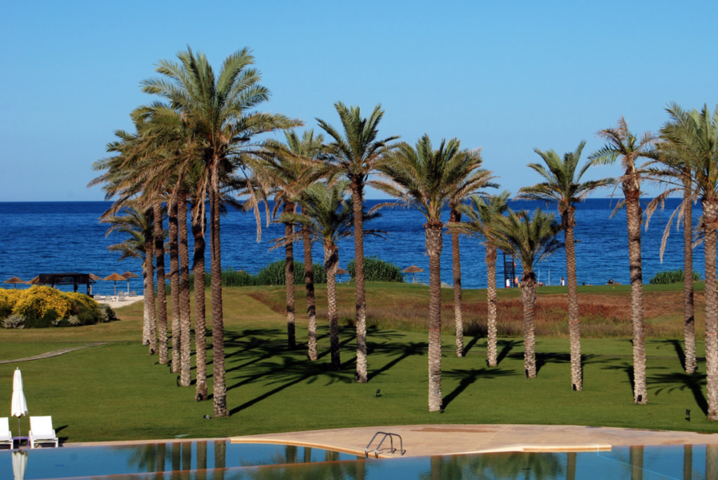 verdura resort golf course