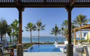 the one only resort the palm dubai