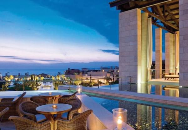 Romanos Resort, Costa Navarino Luxury Holidays