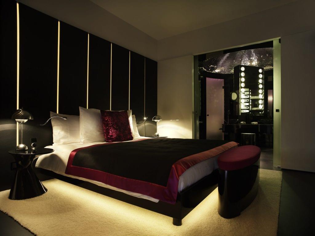 Dodler Grand Suite 100