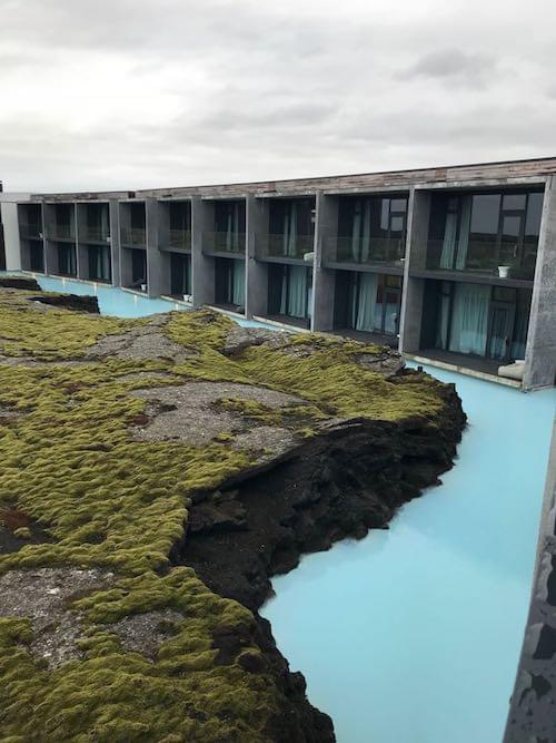 the retreat, blue lagoon iceland