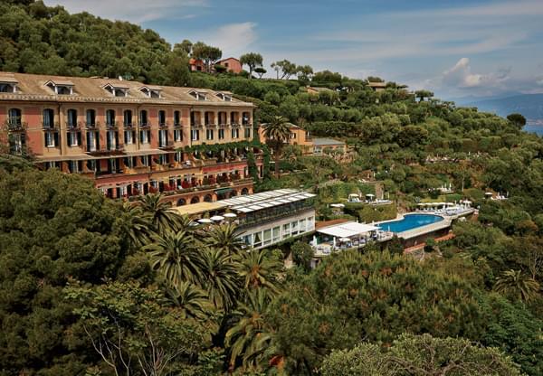 Belmond Splendido Portofino Italy