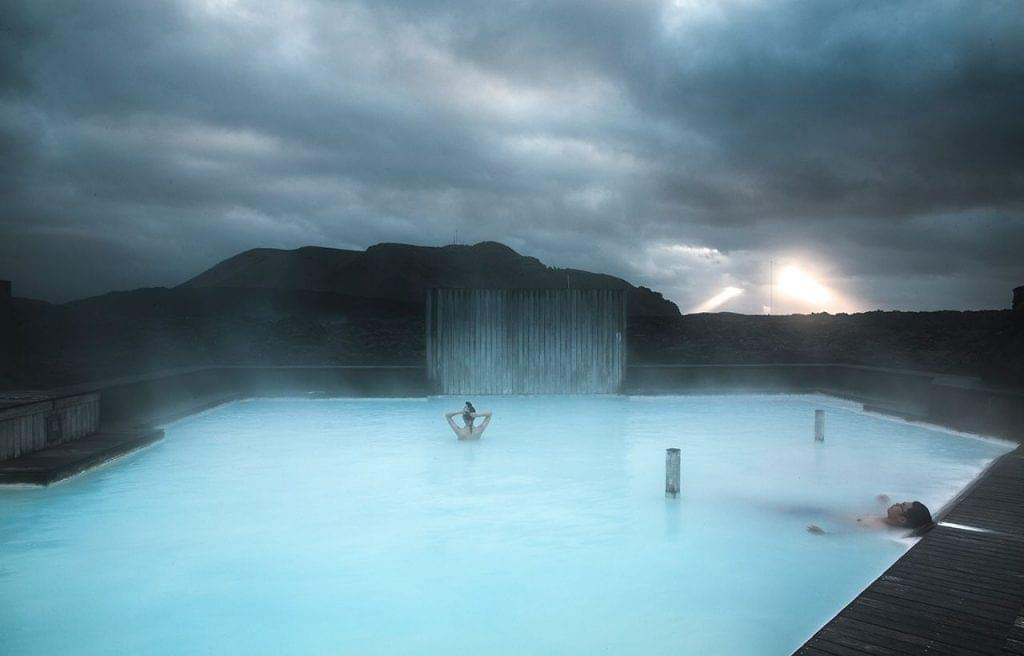 The Spa at The Retreat Iceland