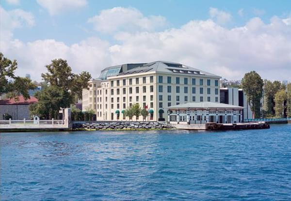 Shangri-La Hotel Bosphorus