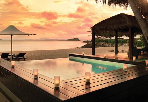 One & Only Hayman Island