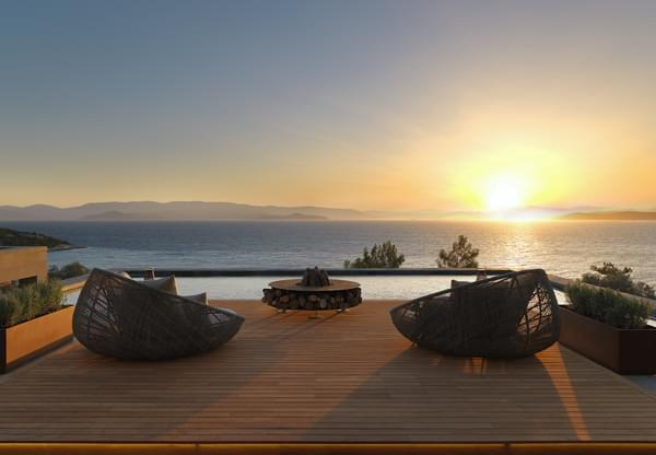 Mandarin Oriental Bodrum, Turkey Luxury Holidays