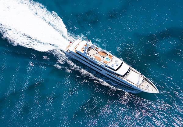 Cruises Sailing