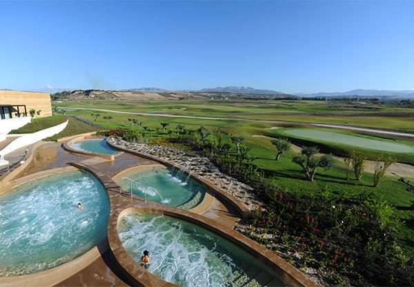 Verdura Golf & Spa Resort Golf (Rocco Forte)